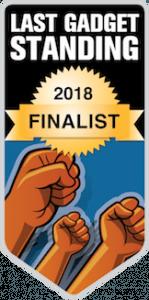 Last Gadget Standing 2018, Finalist