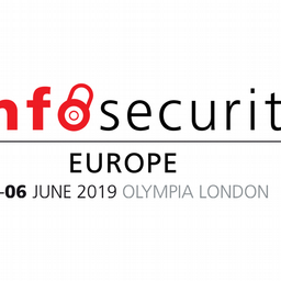 InfoSecurity Europe 2018 logo