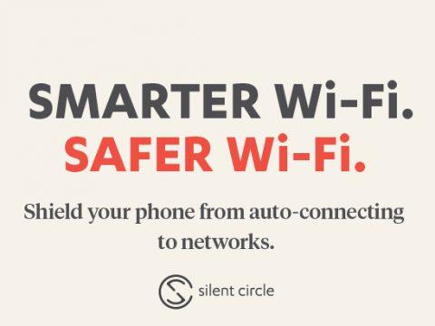 Smarter Wi-Fi. Safer Wi-Fi.