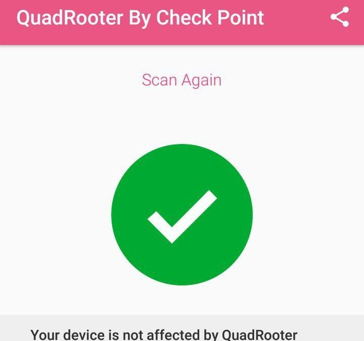 Silent Circle Releases Patch for Remaining Qualcomm QuadRooter Bug
