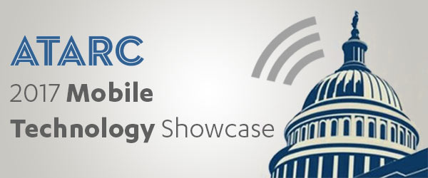 ATARC 2017 Mobile Technology Showcase