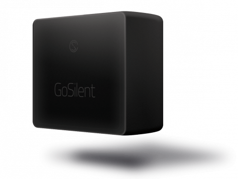 GoSilent Featured In Inc. Magazine's Hottest Tech Gifts List