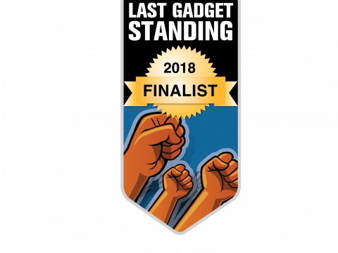 GoSilent Competes As Finalist In 2018 Last Gadget Standing Competition
