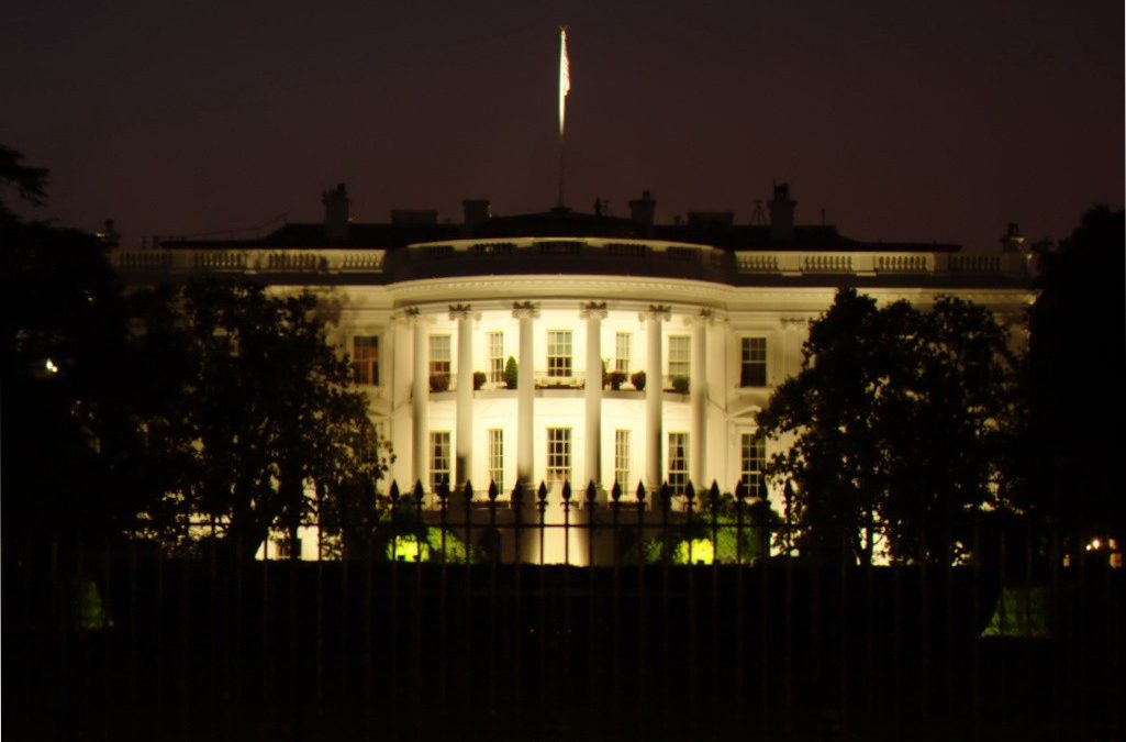 Implications Of The BYOD Ban In The White House